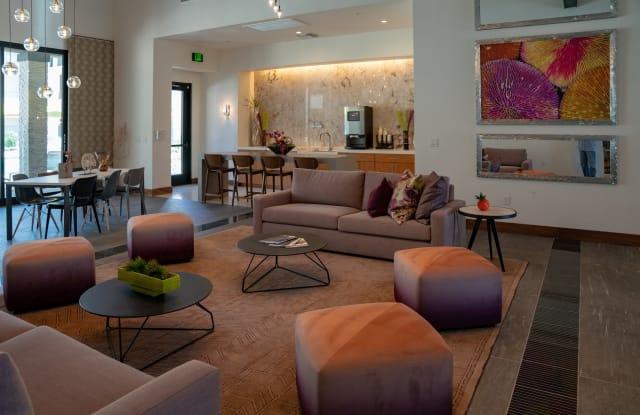 Vue at Centennial Apartment Las Vegas
