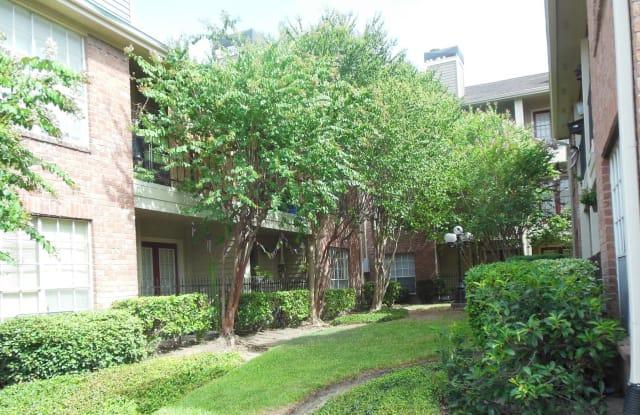 Walden Pond Apartment Houston