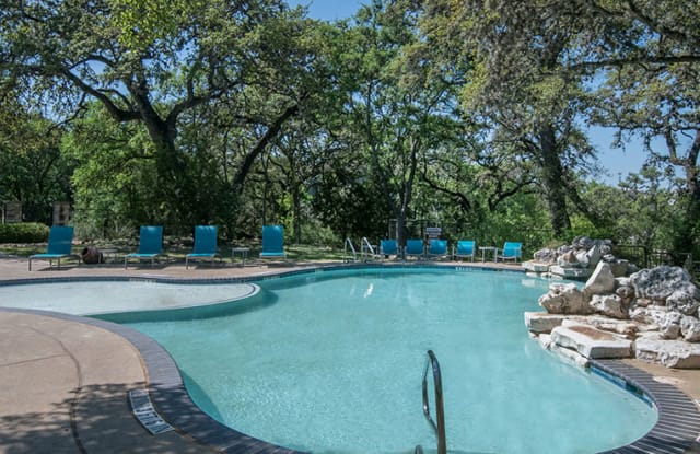 Walker Ranch Apartment Homes Apartment San Antonio