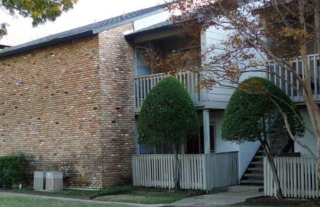 Walnut Bend Apartment Dallas