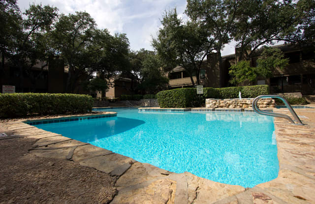 Walnut Hill Apartment San Antonio