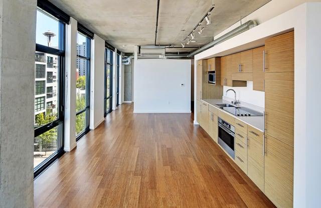 Walton Lofts Apartment Seattle