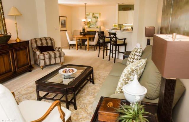 Walton Vinings Apartment Atlanta