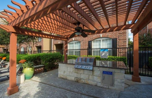 Warwick at Westchase Apartment Houston