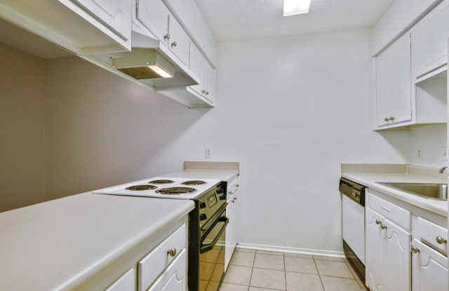 Warwick Apartment Baton Rouge