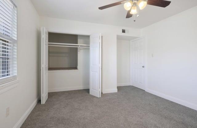 Warwick Apartment Baton Rouge