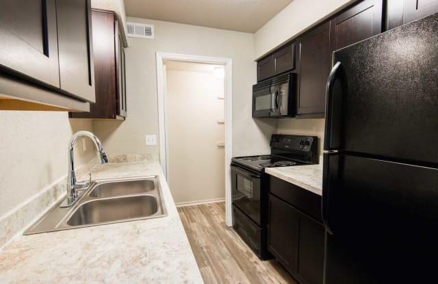 Warwick Apartment Oklahoma City