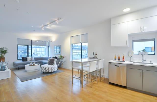 Waterbend Apartment San Francisco
