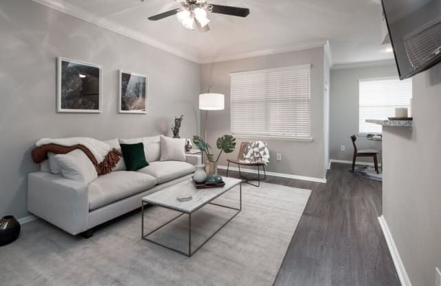 Waterford Crossings Apartment Nashville