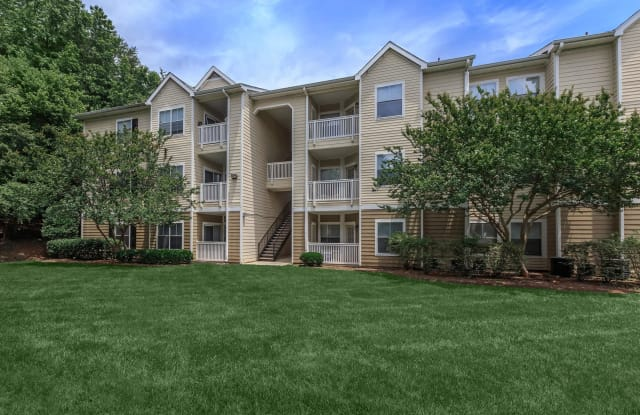 Waterford Hills Apartment Charlotte
