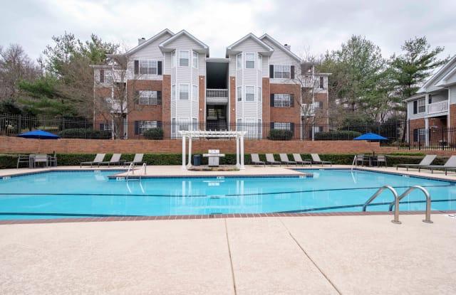 Waterford Landing Apartment Nashville