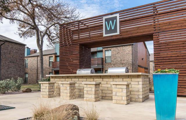 Waterford at Bellmar Apartment Dallas