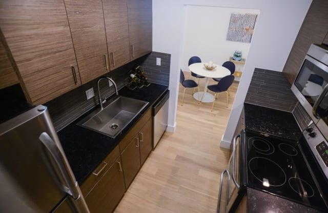 Waterloo Flats Apartment Austin