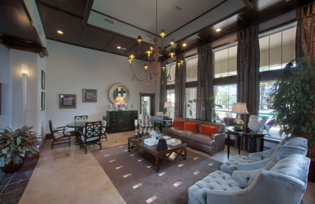 Watermarke Apartment Homes Apartment Houston