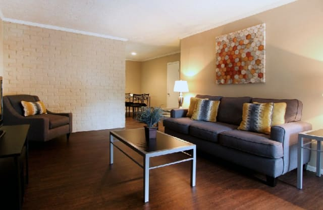 Waters Of Winrock Apartment Houston