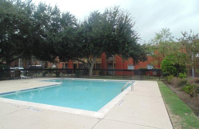 Wesley Gardens Apartment Houston