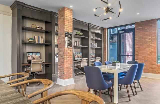 Wesley Village Apartment Charlotte