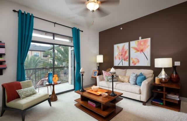 West 18th Lofts Apartment Houston