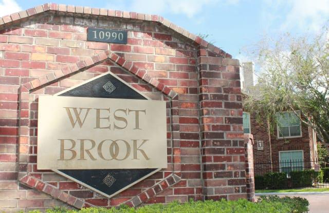 West Brook Apartment Houston