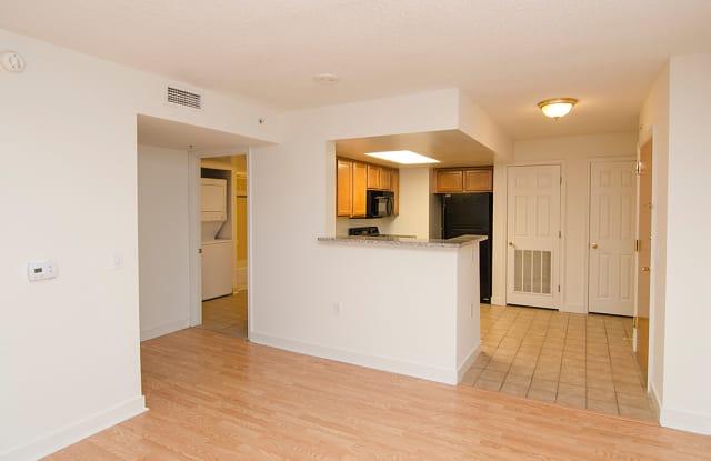 West End Residences Apartment Washington