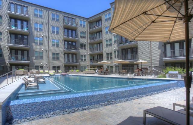West Koenig Flats Apartment Austin