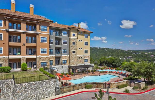 West Lake Vistas Apartment Austin
