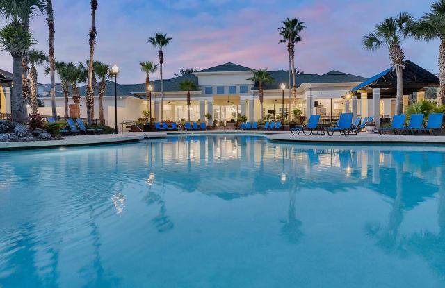 West Park Village Apartment Tampa