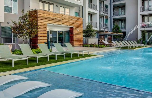 Westerly 360 Apartment Austin