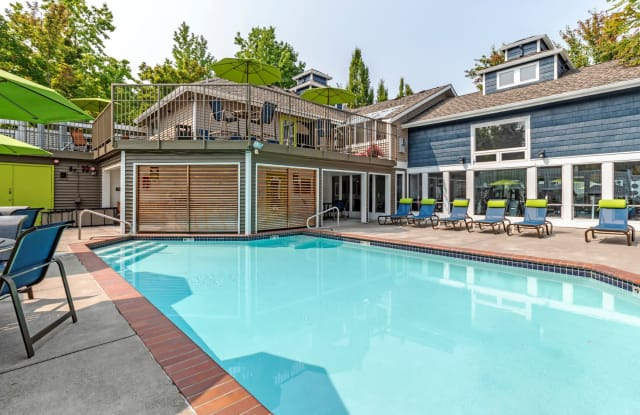 Westhaven Apartment Seattle
