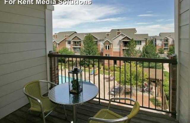Westlake Greens Apartment Denver