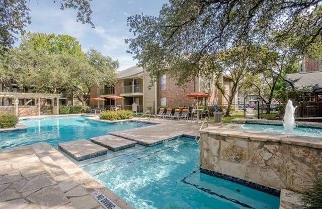Westmont at Cape Cod Apartment San Antonio