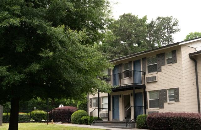 Westside Crossing Apartment Atlanta