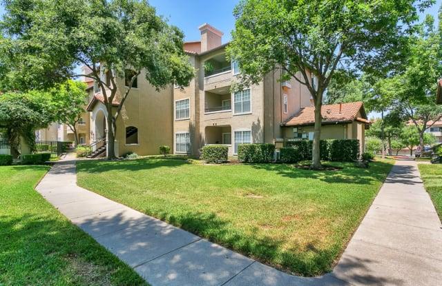 White Rock Lake Apartment Villas Apartment Dallas
