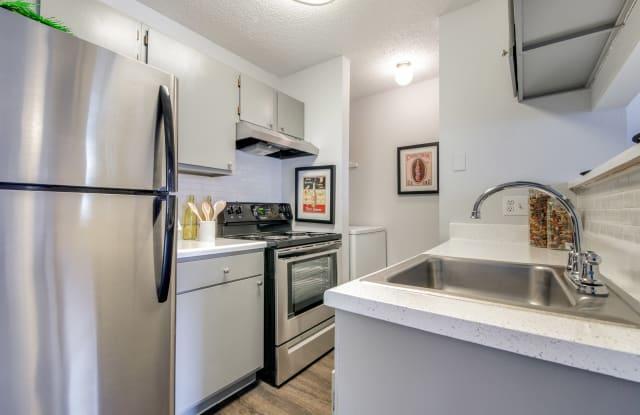 Wildwood Apartments Apartment Austin