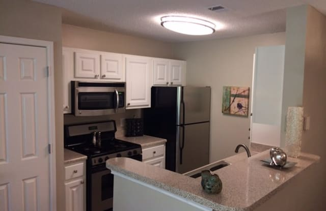 Wildwood Ridge Apartment Atlanta