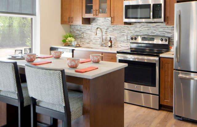 Willow & Maple Apartment Washington