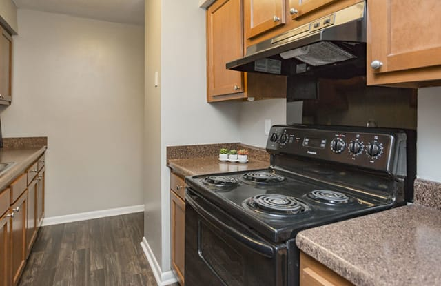 Willow Grove Apartment Nashville