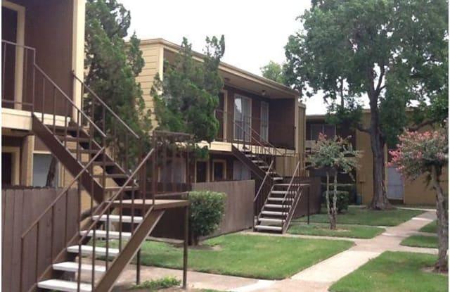 Willows Apartments Apartment Houston