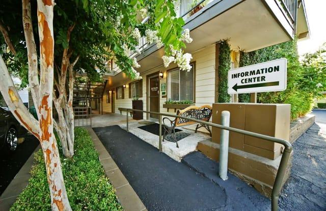Willows Apartment Austin