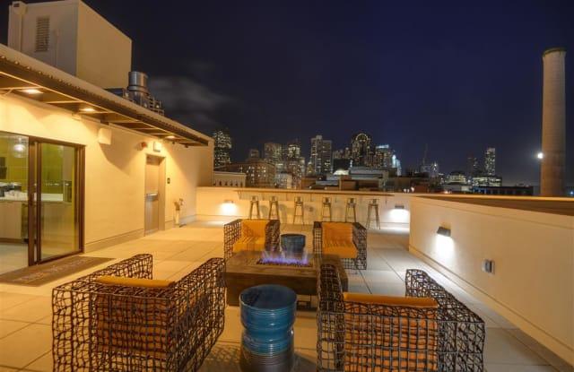 Wilson Building Apartment San Francisco
