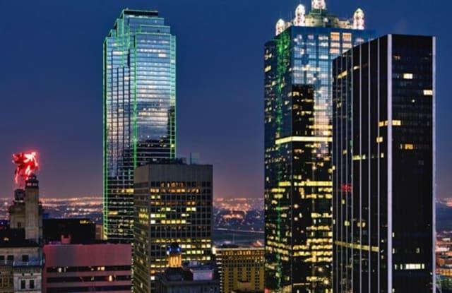 Wilson Building Apartment Dallas