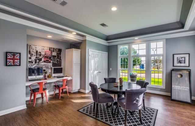 Wimbledon Apartment Homes Apartment Houston