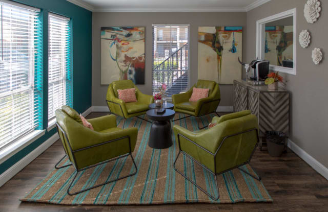 Winding Trails Apartment Houston