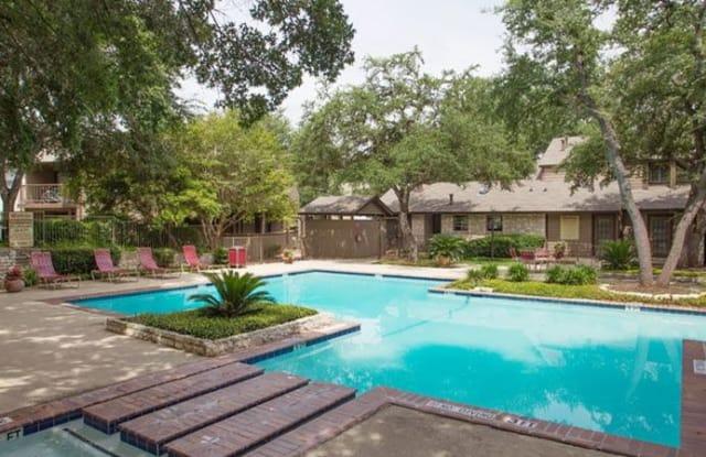 Windridge Apartments Apartment San Antonio