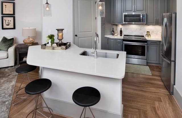 Windsor Chastain Apartment Atlanta