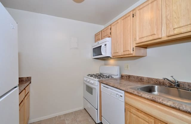 Windsor Forest Apartment Baltimore