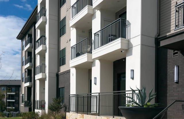 Windsor Oak Hill Apartment Austin