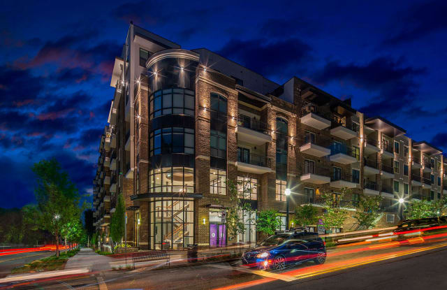 Windsor Old Fourth Ward Apartment Atlanta