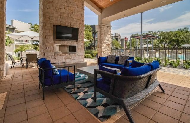 Windsor Republic Place Apartment Austin
