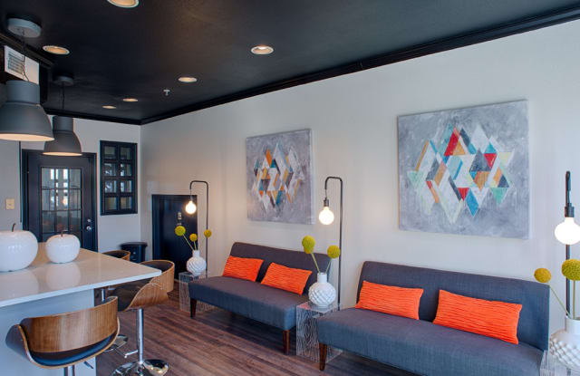 Winsted at White Rock Apartment Dallas